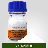 Quinidine Base