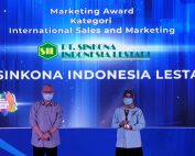 BUMN Branding & Marketing Award 2020