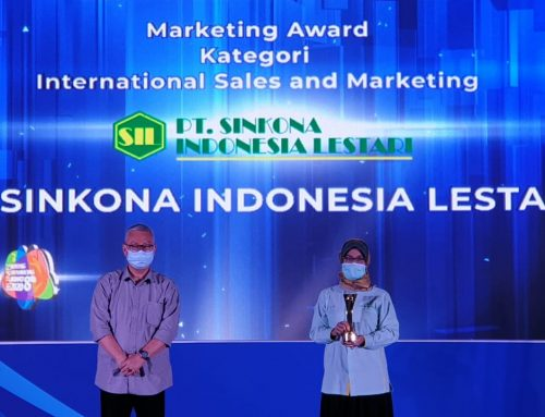 Penghargaan BUMN Branding & Marketing Award 2020