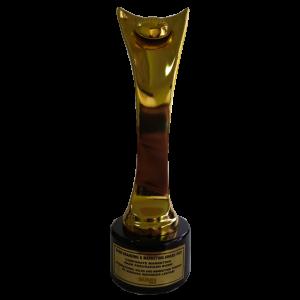 Penghargaan BUMN Branding & Marketing Award 2020
